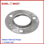 11-413051-000U. Adapter Bearing Flange