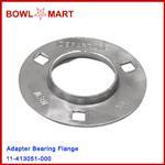 11-413051-000U. Adapter Bearing Flange
