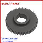 12-100068-000. Detector  Drive Gear